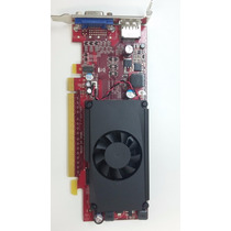 Placa De Video Ge-force Gt-210 512mb