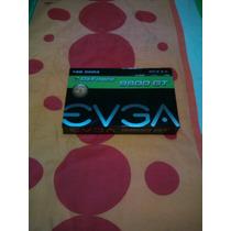 Placa De Vídeo Evga Nvidia 9800gt 1 Gb Ddr 3 - 256 Bits