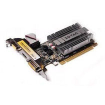 Placa De Vídeo Vga Zotac Geforce 210 1024mb (1gb) Ddr3 64bit