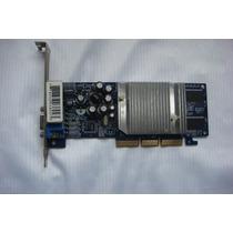 Placa De Video Nvidia/geforce Fx 5200