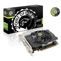 Placa De Video Nvidia Geforce Gtx 650 1gb Ddr5 128 Bits Hdmi