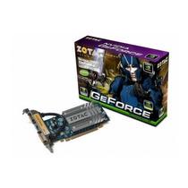Placa De Vídeo Zotac 256mb Geforce 7200 Gs Ddr2 Pci-express