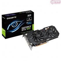 Vga Gigabyte Gtx960 4gb Geforce 900 Cuda Core 1024 Sem Juros