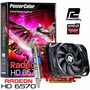 Placa De Video Radeon Hd 6570 2gb Ddr3 128 Bits - 2gbk3-he