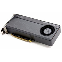Placa Vídeo Vga Evga Geforce Gtx650ti Boost 2gb Nova!