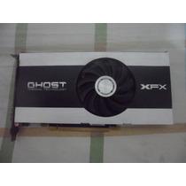 Placa De Video Amd Xfx Radeon R7750 Core Edition 1gb Ddr5