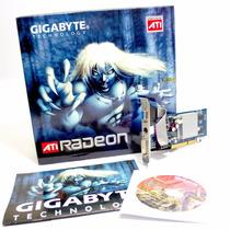 Placa De Video Agp Ati Radeon 9550 128mb 64 Bits (nova!!!)