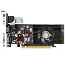 Placa De Video Geforce Nvidia G210 1gb Ddr2 +12x Sem Juros