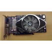 Placa De Vídeo Ati Radeon Hd4850 Hdmi Dvi Vga 256 Bits