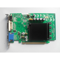 Placa De Video Geforce 7200gs 512mb