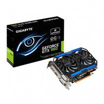 Placa De Video Gigabyte Geforce Gtx 960 Superclock 2gb Ddr5