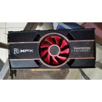 Placa De Video Amd Radeon Hd 6850 1g Gddr5 256 Bits Pci-e