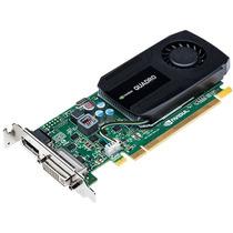 Quadro Nvidia K420 1gb Ddr3 128bits 192 Cuda Cores Dvi Dp