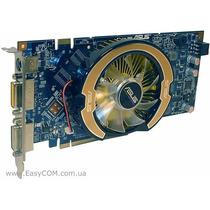 Asus Geforce 9600 Gso En9600gso Magic/htdp/512m 512mb 128-bi