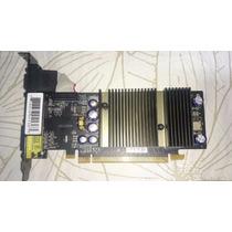 Placa De Video Nvidia Geforce 6200tc Ddr2 512mb