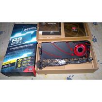 Placa De Vídeo Xfx Radeon R9 290 4gb Directx 12