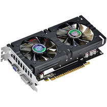 Placa De Video Geforce Nvidia Gtx 550 Ti Dual-fan #o22548