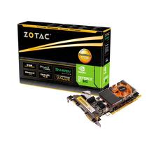 Geforce Zotac Gt Mainstream Nvidia Gt 610 2gb Ddr3 64 Bit 1