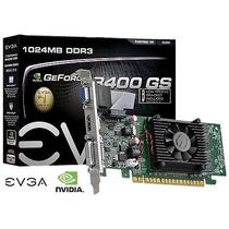 Gpu Geforce Nvidia 8400 Gs 1gb Ddr3 64 Bits Dvi|vga|hdmi -