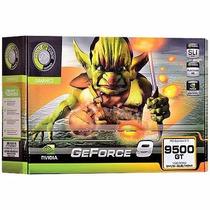 Placa De Video 9500gt 1gb 128bits