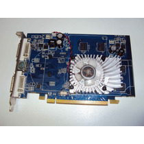 Placa De Video Ati Radeon X1650 Pro 512mb Ddr2 Pci-express