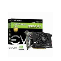 evga Geforce 9800gt 1gb Ddr3 256 Bits