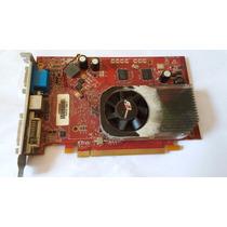Vga Ati Radeon X1550 512 Mb 128 Bits Pci Express