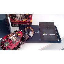 Placa De Vídeo Radeon Hd4870 Xfx 512 Mb