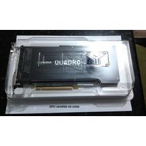Placa De Video Nvidia Quadro K4000 3gb Ddr5 192bits Pny