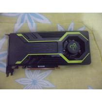 Placa De Video Xfx Geforce Gts 250 512mb Ddr3