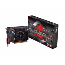 Placa Vídeo Xfx Amd Radeon Hd 6670 1gb Ddr3 128-bit Hd6670