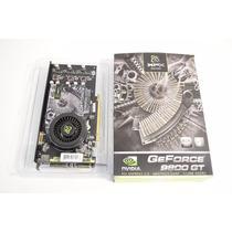 Placa De Video Xfx Geforce 9800 Gt 512mb