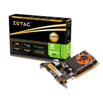 Placa De Video Geforce Zotac Gt 610 1gb Ddr3