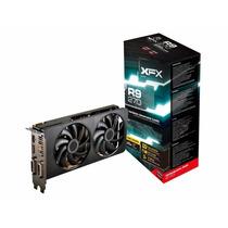 Placa De Vídeo Pci-e 2gb Radeon Xfx R9 270 Ddr5 R9270acdfc