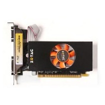 Placa De Vídeo Zotac Geforce 1gb Ddr5 128-bit Gtx750