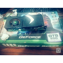 Placa De Video Nvidia Geforce 8800gt 512mb