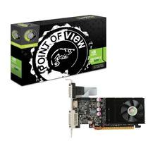 Placa Video Geforce Gt630 2gb Ddr3 128 Bits Vga Hdmi