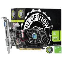 Placa De Vídeo Geforce Gt630 1gb Ddr3 128 Bits Point Of View
