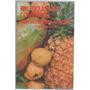Fruticultura Comercial - Mamão, Goiaba E Abacaxi