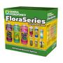 Fertilizante Hidroponia Floraseries Perfomance Pack Original