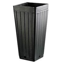 Vaso Embalagem Para Mudas 0,8 Litro (100 Unidades)