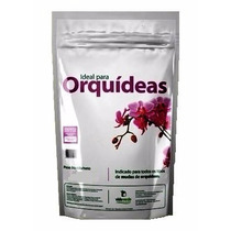 Substrato Para Orquídeas 40 Litros - Vida Verde