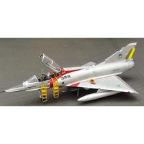 Giic-aviao Mirage Iii Dbr - Fab - Escala 1/32
