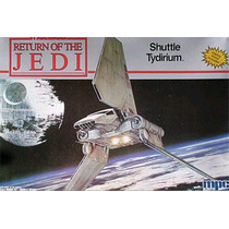 Model Kit - Star Wars - Shuttle Tyderium - Psfmonteiro
