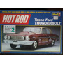 Revell. Tasca Ford Thunderbolt Hot Rod.esc. 1.25. Lacrado.
