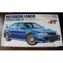 ## Tamiya Mitsubishi Lancer Evolution Vi 1/24 24213 #2