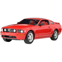 Revell-carro Ford Mustang Gt