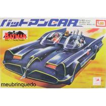 Kit Do Batmovel Da Imai Japan Batman 1/42