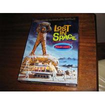 Kit Para Montar Perdidos No Espaço Da Polar Lights Na Caixa