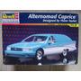 Chevy Alternomad Caprice - Revell/monogram 1/25
